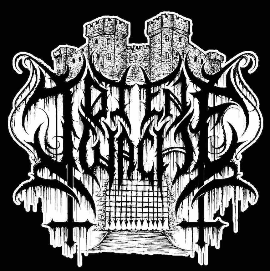 Totenwache - Logo