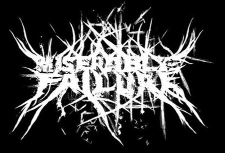 Miserable Failure - Logo