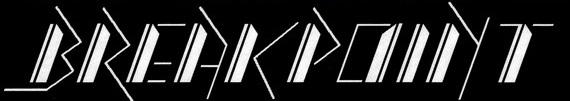 Break Point - Logo