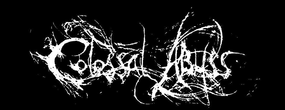 Colossal Abyss - Logo