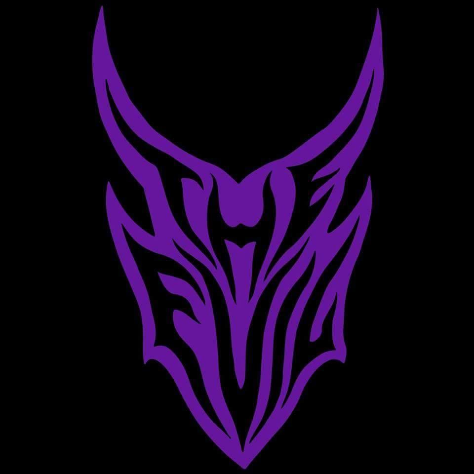 The Evil - Logo