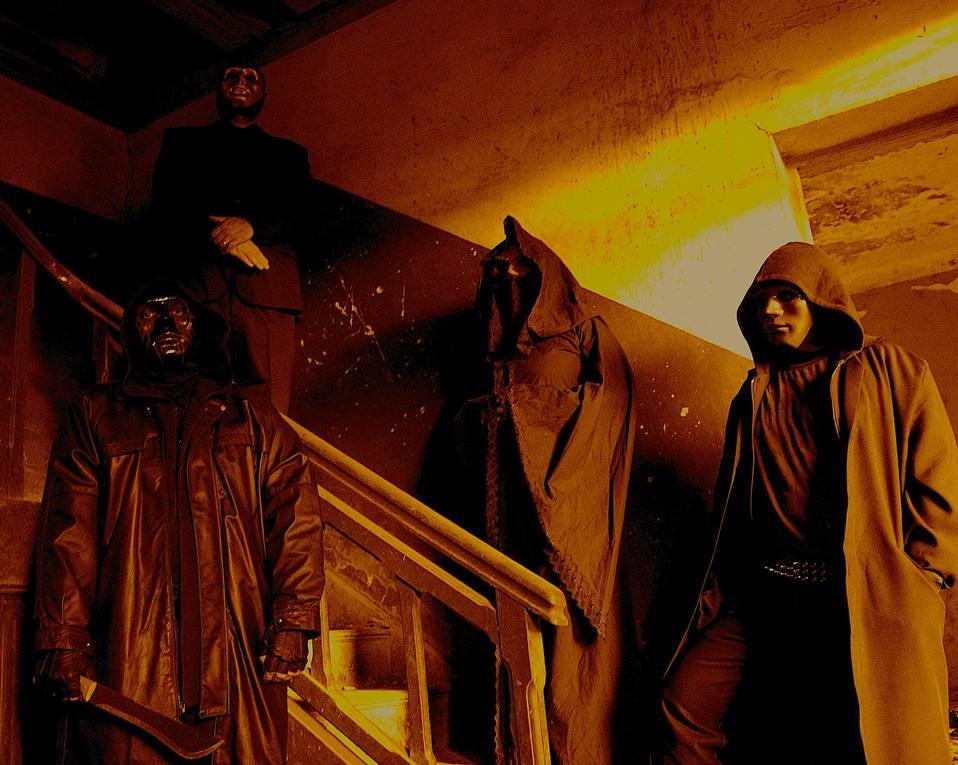 The Evil - Photo