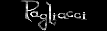 Image result for Pagliacci logo