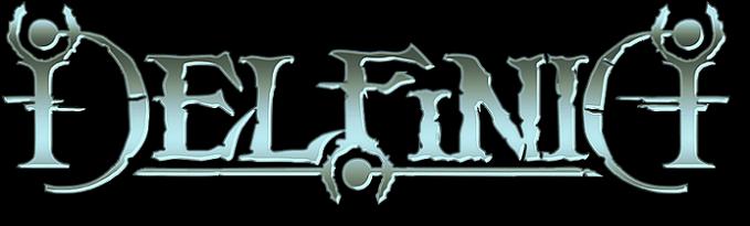 Delfinia - Logo