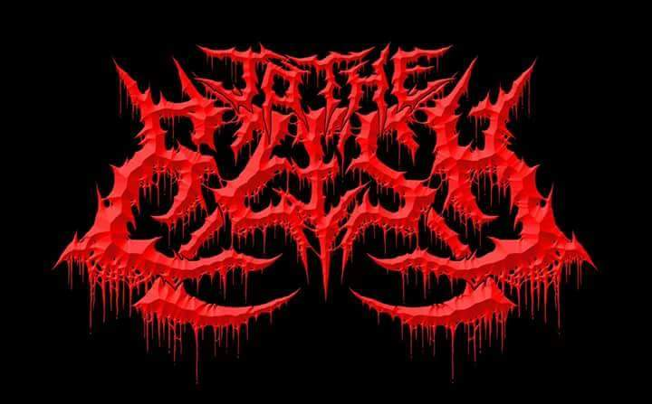 To the Flesh - Logo