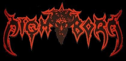 Nightborn - Logo