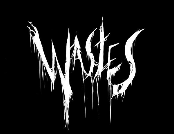 Wastes - Logo