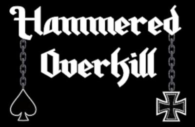 Hammered Overkill - Logo