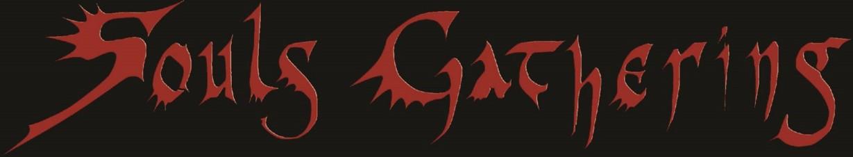 Souls Gathering - Logo