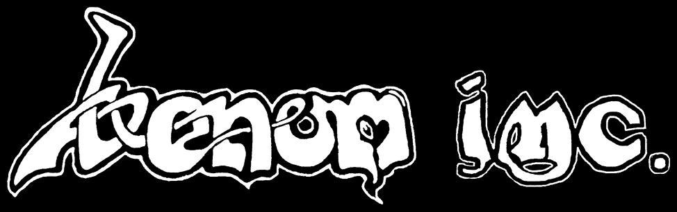 Venom Inc. - Logo