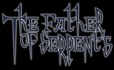 The Father of Serpents - Logo