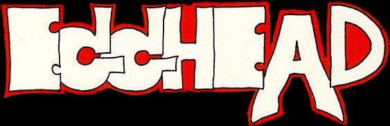 Egghead - Logo