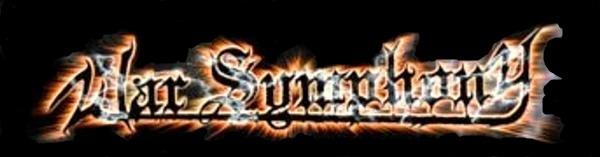 War Symphony - Logo