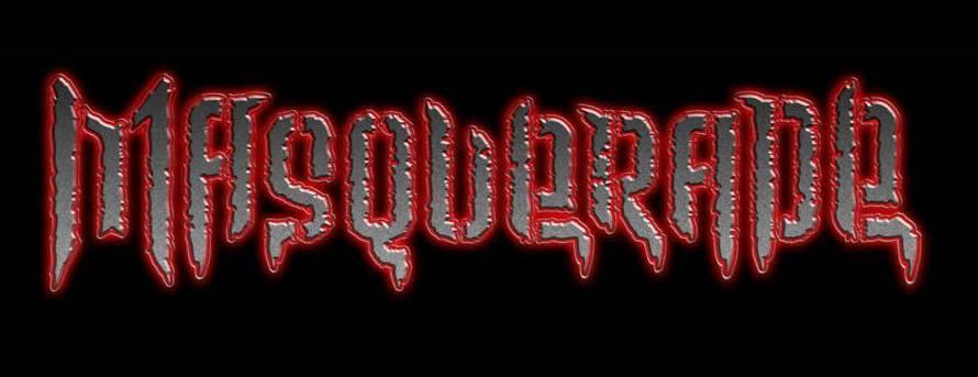 Masquerade - Logo