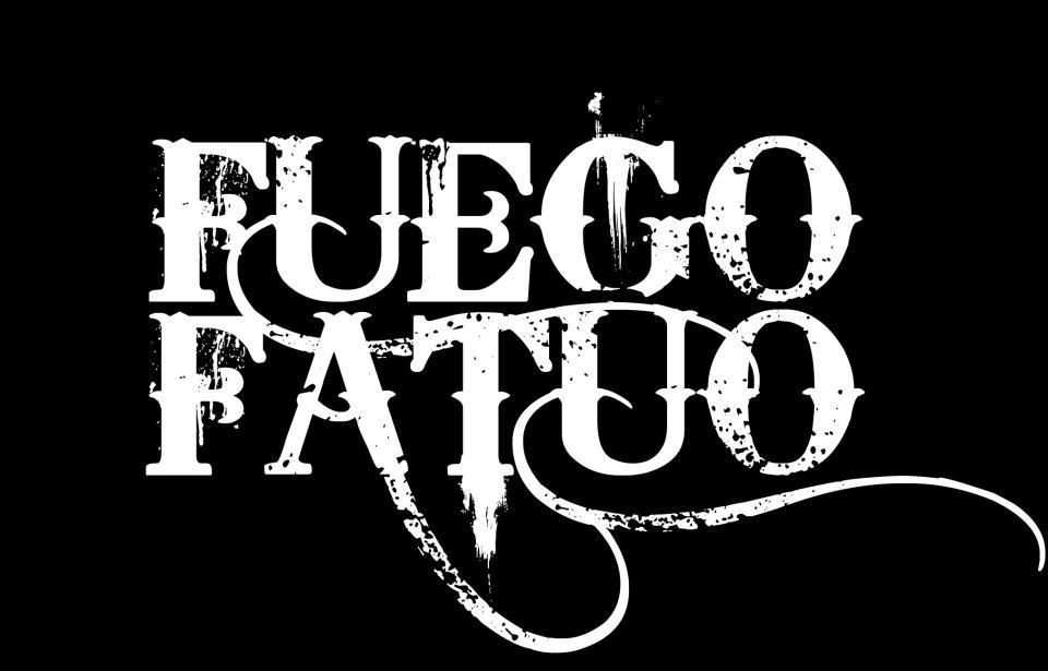 Fuego Fatuo - Logo