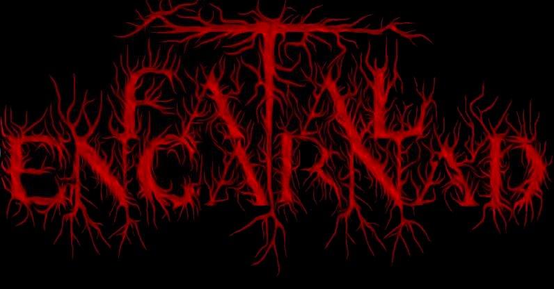Fatal Encarnad - Logo
