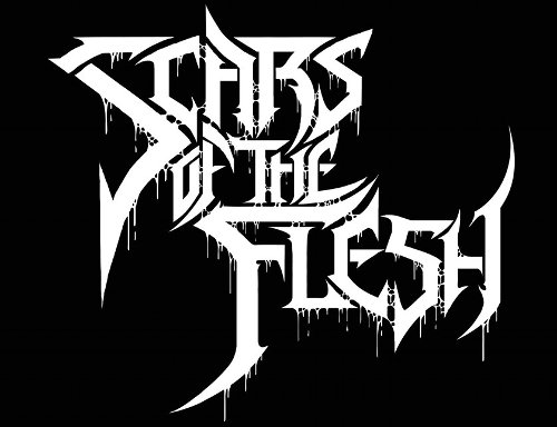 Scars of the Flesh - Logo