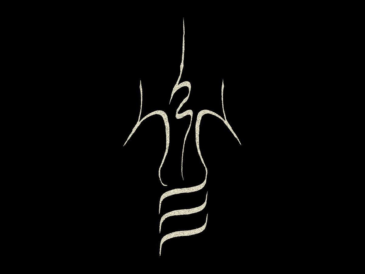 Serpent Column - Logo