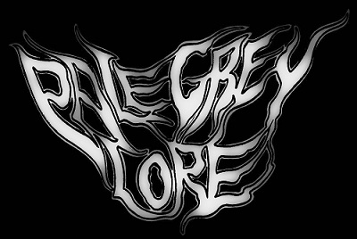 Pale Grey Lore - Logo