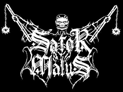 Sator Malus - Logo