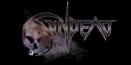 Sundead - Logo