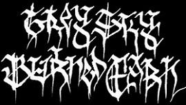 GreySky BurnedEarth - Logo