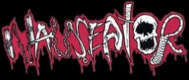 Nauseator - Logo