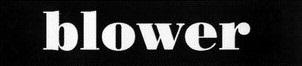 Blower - Logo
