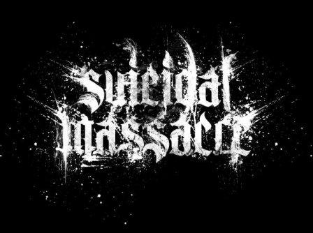 Suicidal Massacre - Logo