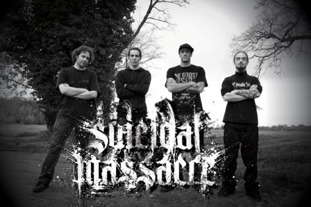 Suicidal Massacre - Photo