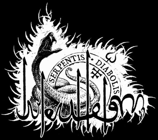 Iniquitatem - Logo