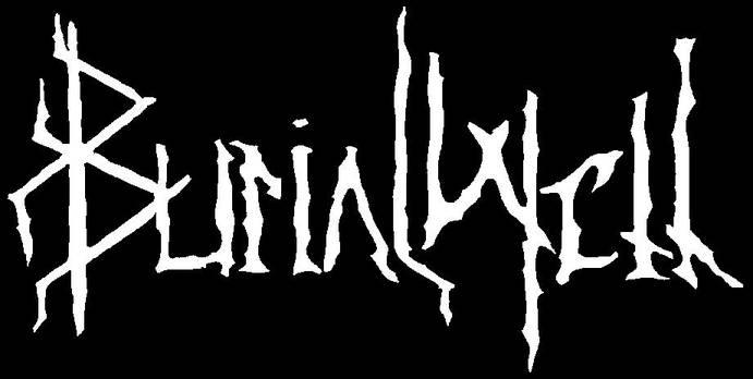 Burial Well - Logo