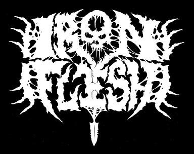 Iron Flesh - Logo