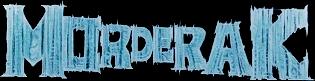 Morderak - Logo
