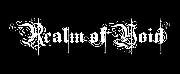 Realm of Void - Logo