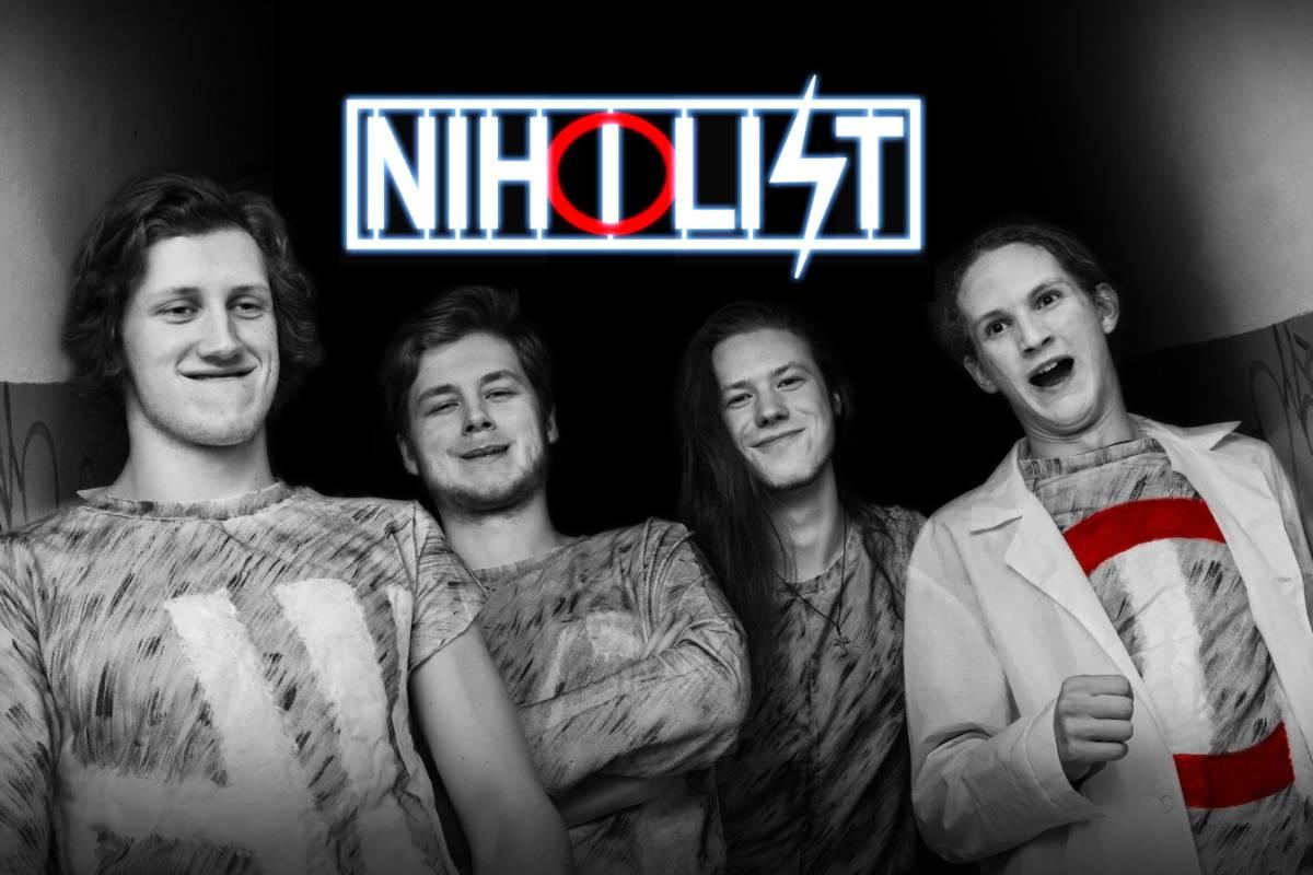 Nihilist - Photo