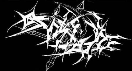 Óstia Podre - Logo