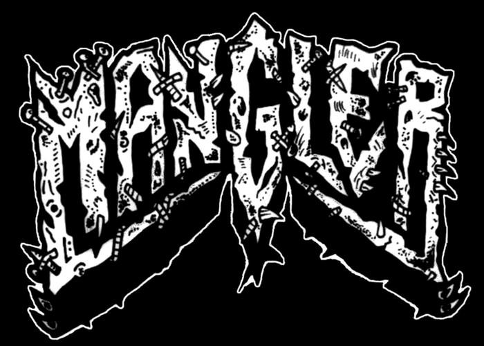 Mangler - Logo