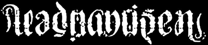 Dead Man Risen - Logo