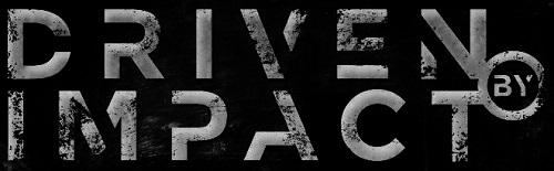 Driven by Impact - Logo