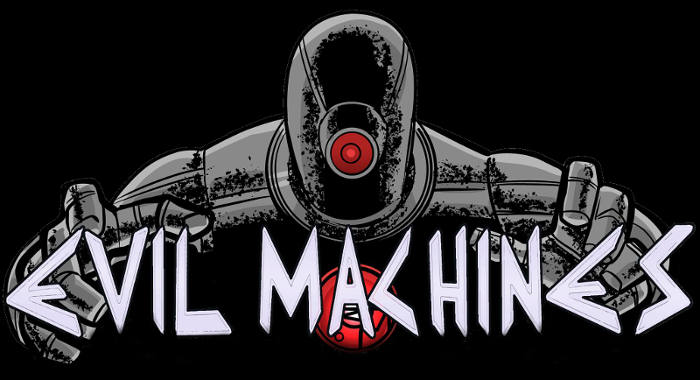 Evil Machines - Logo