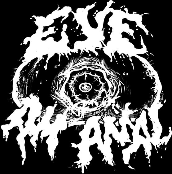 EyeAmAnal - Logo