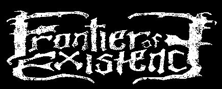 Frontier of Existence - Logo