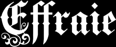 Effraie - Logo
