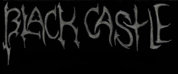 Black Castle - Logo