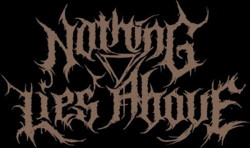 Nothing Lies Above - Logo