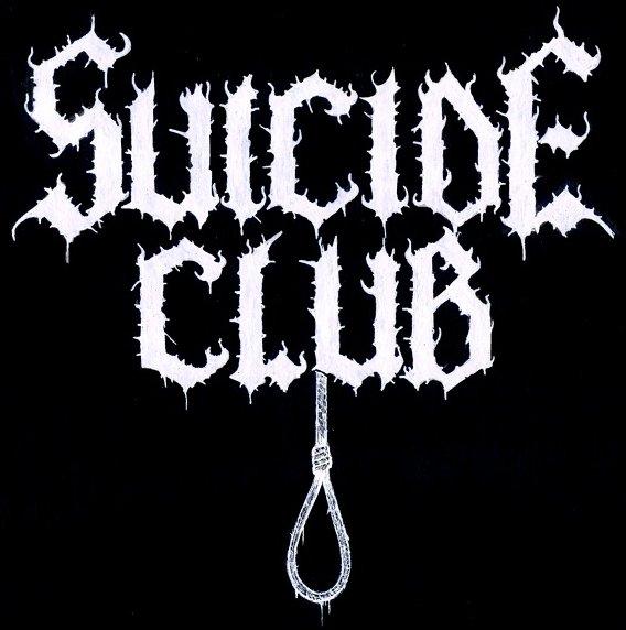 Suicide Club - Logo