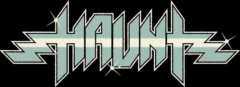 Haunt - Logo