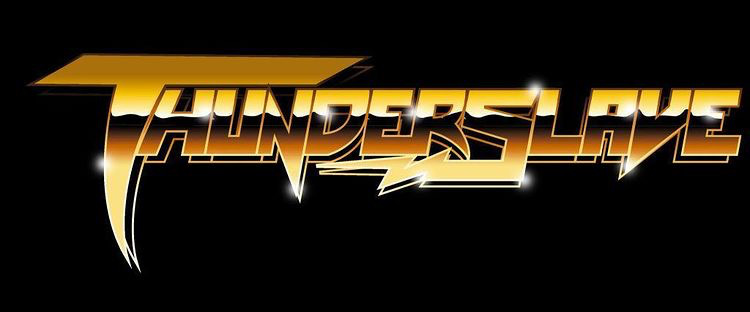 Thunderslave - Logo