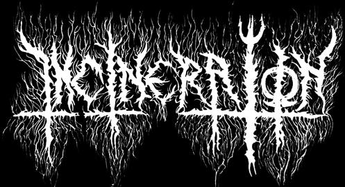 Incineration - Logo